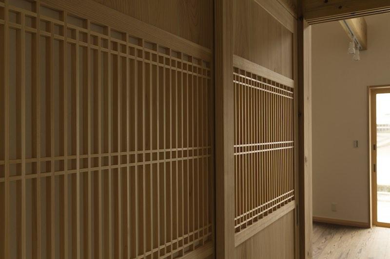 空気がうまい家 施工 鹿児島県 前迫建設