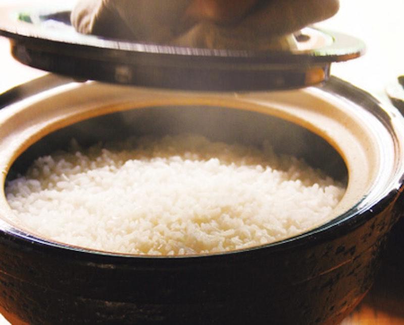 かまどさん 長谷園の土鍋