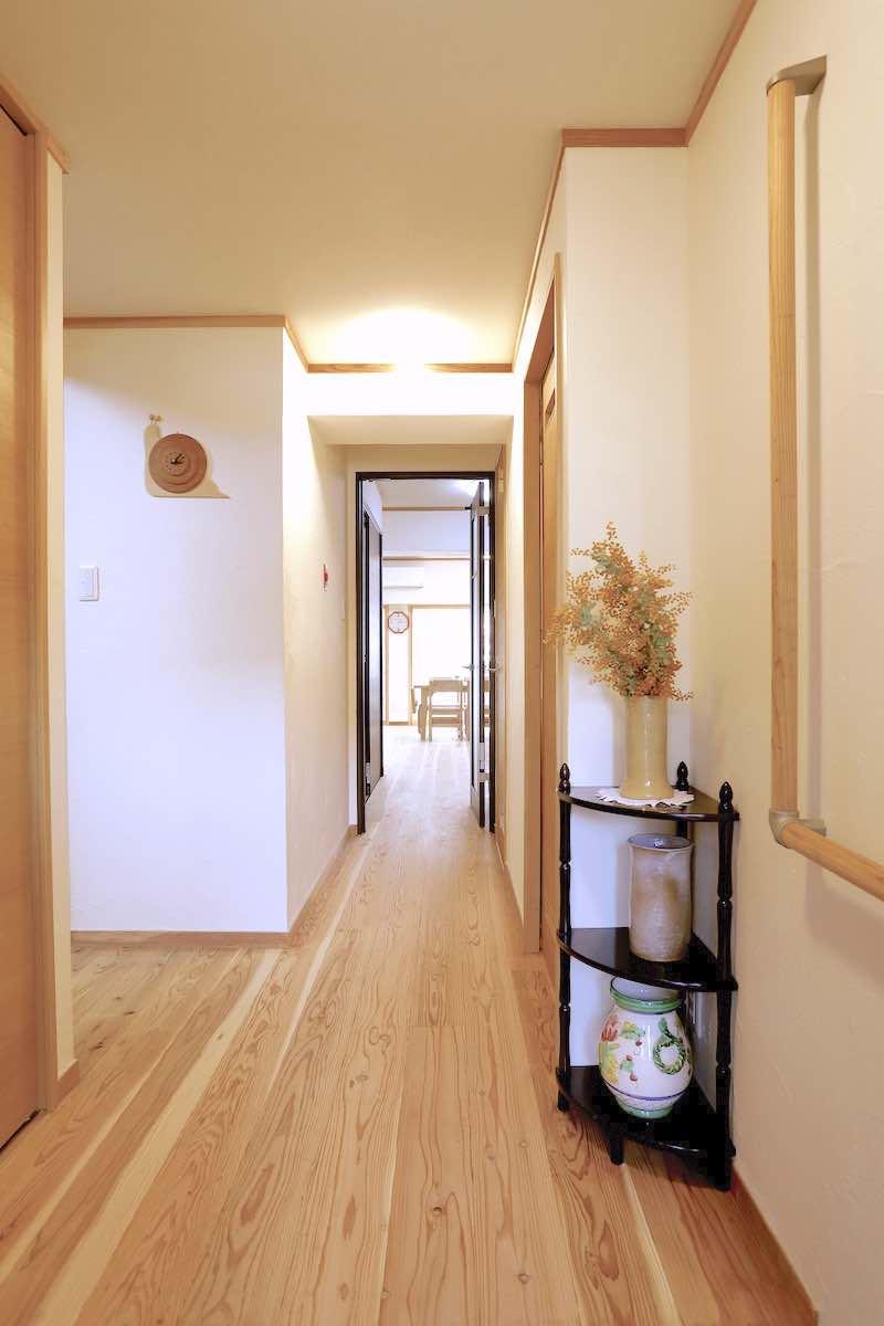空気がうまい家®︎仕様にマンションリノベーション(京都府宇治市)