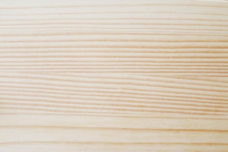 パイン材の木目