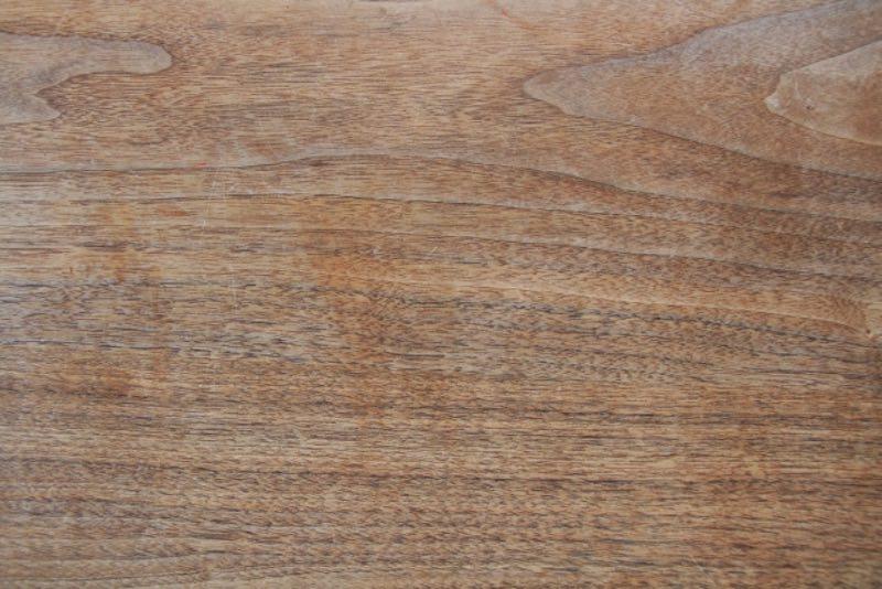 ウォールナットの木目