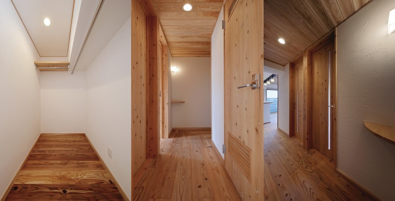 空気がうまい家仕様にマンションをふるリノベーション